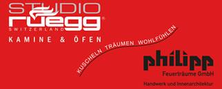 Philipp Feuerträume GmbH in Maulburg Logo